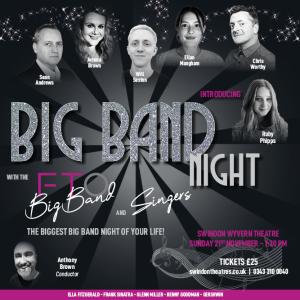 FTO Big Band Night